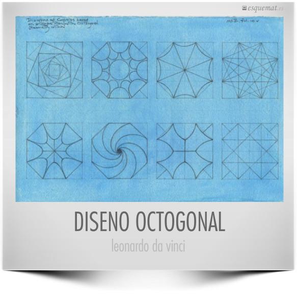 DISEÑO OCTOGONAL