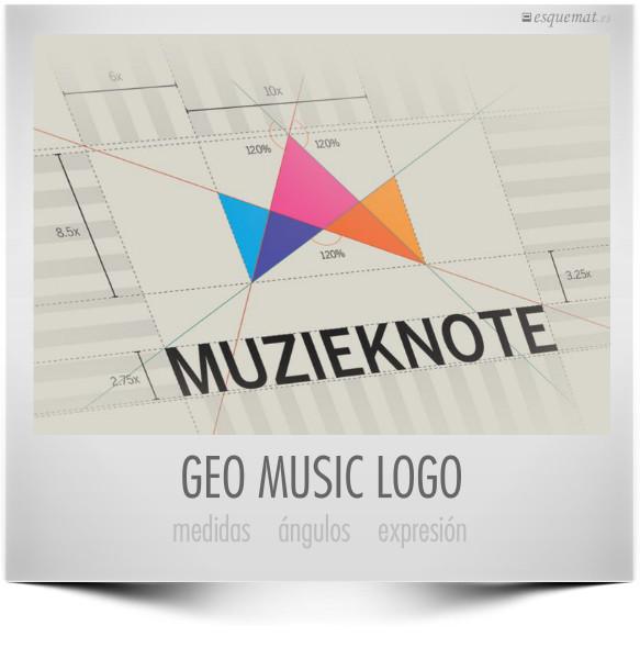 GEO MUSIC LOGO