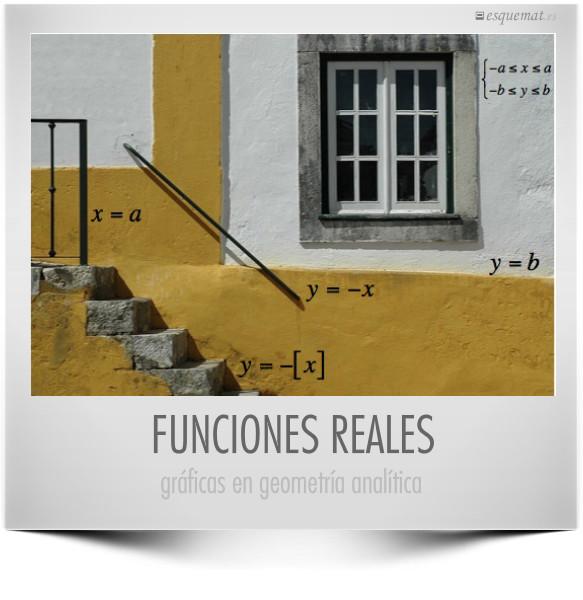 GRAFICAS DE FUNCIONES