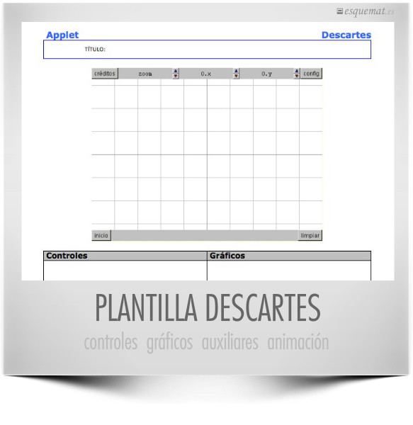 PLANTILLA DESCARTES