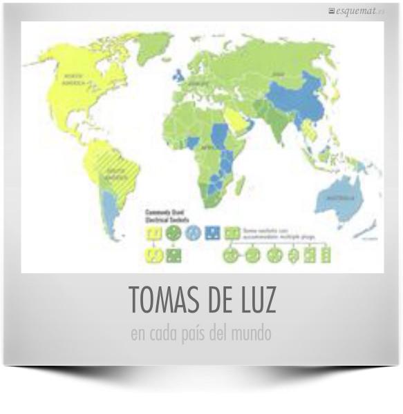 TOMAS DE LUZ
