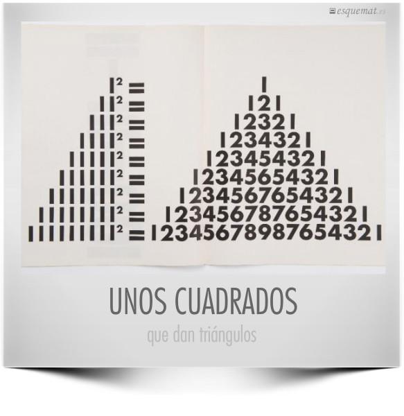 UNOS CUADRADOS